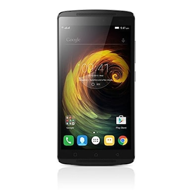 UNBOXED Lenovo K4 Note (Black, 3GB RAM, 16GB) Price in India