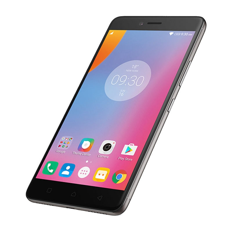 Lenovo K6 Note With 3 GB RAM Grey, 32 GB images, Buy Lenovo K6 Note With 3 GB RAM Grey, 32 GB online at price Rs. 11,099