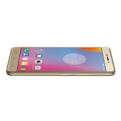 Lenovo K6 Note With 4 GB RAM Gold, 32 GB images, Buy Lenovo K6 Note With 4 GB RAM Gold, 32 GB online at price Rs. 8,888