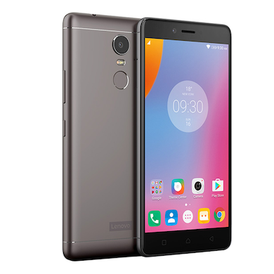 Lenovo K6 Note With 4 GB RAM Grey, 32 GB images, Buy Lenovo K6 Note With 4 GB RAM Grey, 32 GB online at price Rs. 8,999