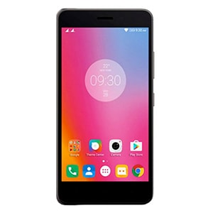 Buy Lenovo K6 Note With 4 GB RAM Online