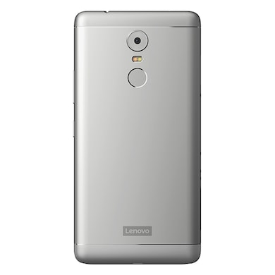 Lenovo K6 Note With 3 GB RAM Silver, 32 GB images, Buy Lenovo K6 Note With 3 GB RAM Silver, 32 GB online at price Rs. 11,349