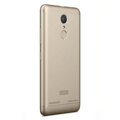 Lenovo K6 Power (Gold, 3GBRAM RAM, 32GB) Price in India