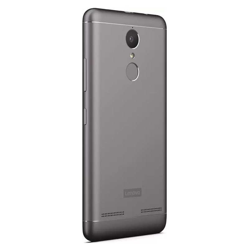 Lenovo K6 Power (3GB RAM, 32GB) Dark Grey images, Buy Lenovo K6 Power (3GB RAM, 32GB) Dark Grey online at price Rs. 9,575