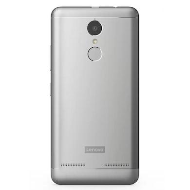 Lenovo K6 Power (Silver, 4GBRAM RAM, 32GB) Price in India