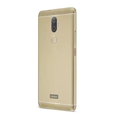 Lenovo K8 Note (Fine Gold, 3GB RAM, 32GB) Price in India