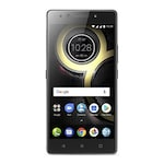 Buy Lenovo K8 Note (3 GB RAM, 32 GB) Venom Black Online