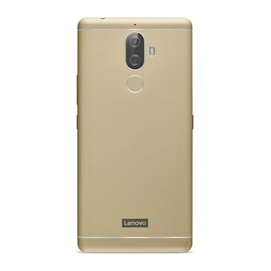 Lenovo K8 Note (Fine Gold, 4GB RAM, 64GB) Price in India