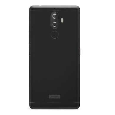 Lenovo K8 Note (Venom Black, 4GB RAM, 64GB) Price in India