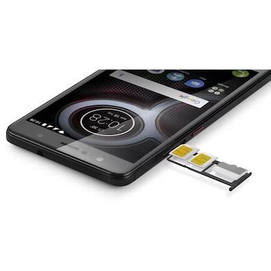 Lenovo K8 Note (4 GB RAM, 64 GB) Venom Black images, Buy Lenovo K8 Note (4 GB RAM, 64 GB) Venom Black online at price Rs. 10,999