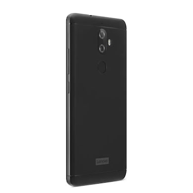 Lenovo K8 Plus (3 GB RAM, 32 GB) Venom Black images, Buy Lenovo K8 Plus (3 GB RAM, 32 GB) Venom Black online at price Rs. 7,899