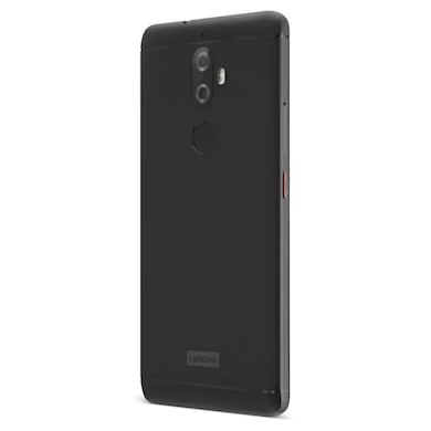 9841a5dd53a Buy Unboxed Lenovo K8 Plus (Venom Black