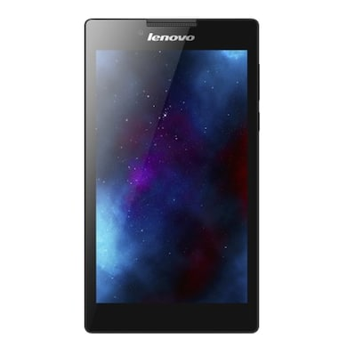 Lenovo Tab 2 A7-30 3G Tablet Black, 16 GB Price in India