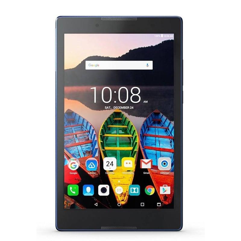Buy Lenovo Tab 3 Essential 710i Wi-Fi+3G Tablet Black, 16GB online