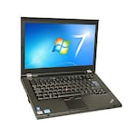 Buy Refurbished Lenovo Thinkpad T430 14 Inch Inch Laptop (Core i5 3rd Gen/4 GB/320 GB/Win 7) Black Online
