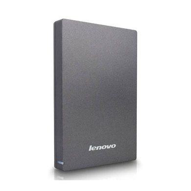 Lenovo UHD F309 USB 3.0 1 TB External Hard Disk Grey images, Buy Lenovo UHD F309 USB 3.0 1 TB External Hard Disk Grey online
