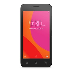 Lenovo Vibe B Black, 8GB images, Buy Lenovo Vibe B Black, 8GB online at price Rs. 5,699