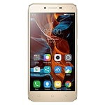 Buy Pre-Owned Lenovo Vibe K5 Plus (2 GB RAM, 16 GB) Gold Online