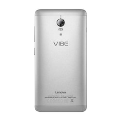 Lenovo Vibe P1 Turbo Silver, 32 GB images, Buy Lenovo Vibe P1 Turbo Silver, 32 GB online at price Rs. 10,200