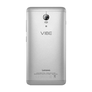 Lenovo Vibe P1 Turbo (Silver, 3GB RAM, 32GB) Price in India