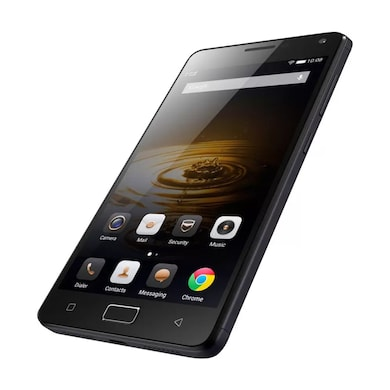 Lenovo Vibe P1 Turbo (Grey, 3GB RAM, 32GB) Price in India