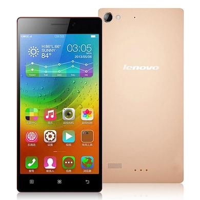 Lenovo Vibe X2 (Gold, 2GB RAM, 32GB) Price in India