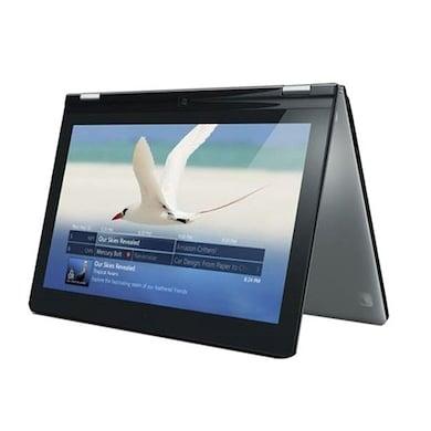 Lenovo Yoga 2 13 59-442014 13.17 Inch 2-in-1 Laptop (Intel Core i5 4th Gen/4GB/500GB/Win 8.1/Touch) Light Silver Price in India