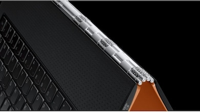 Lenovo Yoga 3 Pro Ultrabook (Intel Dual Core 5Y71/8GB/512GB SSD/Windows 10/Touch) (80HE0138IN) (13.3 Inches, Golden) Price in India