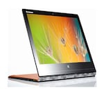 Buy Lenovo Yoga 3 Pro Ultrabook (Intel Dual Core 5Y71/8GB/512GB SSD/Windows 10/Touch) (80HE0138IN) (13.3 Inches, Golden) Online