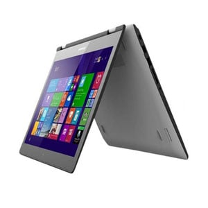 Buy Lenovo Yoga 500 2-in-1 Notebook (Core i7 5th Gen/8GB/1TB/Windows 8.1/2GB Graphics/Touch)(80N40046IN) Online