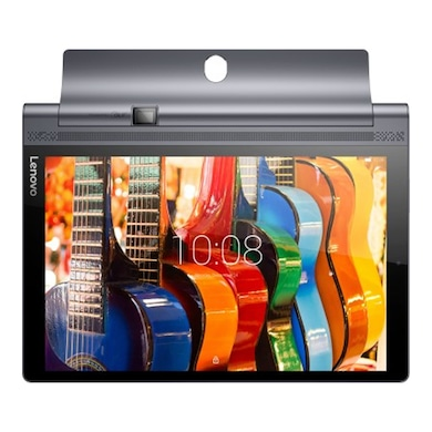 Lenovo Yoga Tab 3 Pro Puma Black, 32 GB Price in India