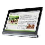 Buy Lenovo Yoga Tablet 2 Pro Silver, 32 GB Online
