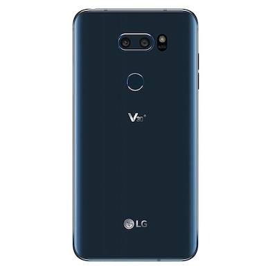Unboxed LG V30+ (Blue, 4GB RAM, 128GB) Price in India