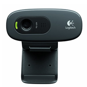 Buy Logitech C270 HD Webcam Online