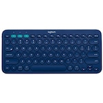 Buy Logitech K380 Multi-Device Bluetooth Keyboard Blue Online