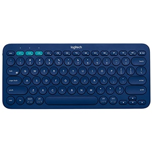 Buy Logitech K380 Multi-Device Bluetooth Keyboard Online