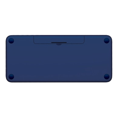 Logitech K380 Multi-Device Bluetooth Keyboard Blue Price in India