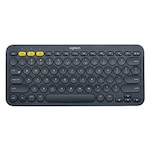 Buy Logitech K380 Multi-Device Bluetooth Keyboard Dark Grey Online