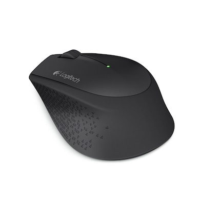 Logitech M280 Wireless Mouse Black Price in India