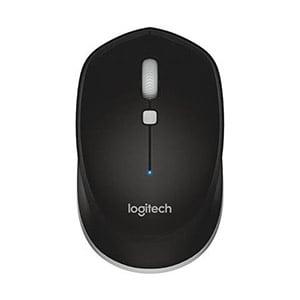 Logitech M337 Bluetooth Mouse Black