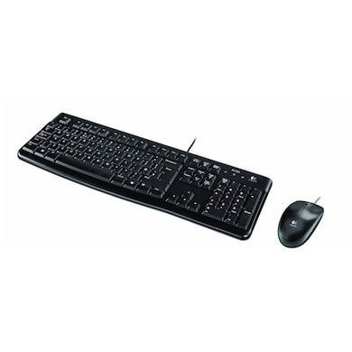 Wired Keyboard And Mouse Combo Lowest Price : logitech mk120 wired keyboard and mouse combo black price in india buy logitech mk120 wired ~ Vivirlamusica.com Haus und Dekorationen