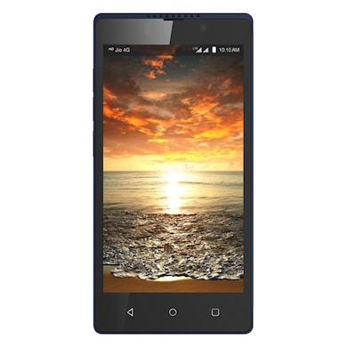 LYF C459 4G VoLTE (Blue, 1GB RAM, 8GB) Price in India