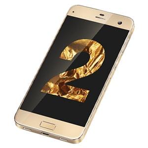 LYF Earth 2 Gold, 32 GB