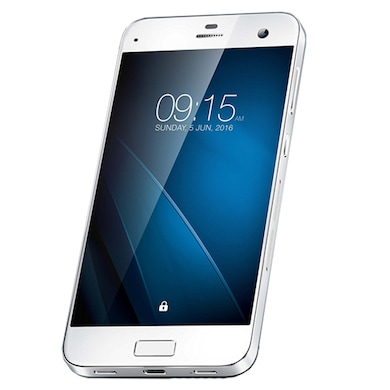 LYF Earth 2 White, 32 GB images, Buy LYF Earth 2 White, 32 GB online at price Rs. 13,200