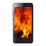 Buy LYF Flame 1 White, 8GB Online