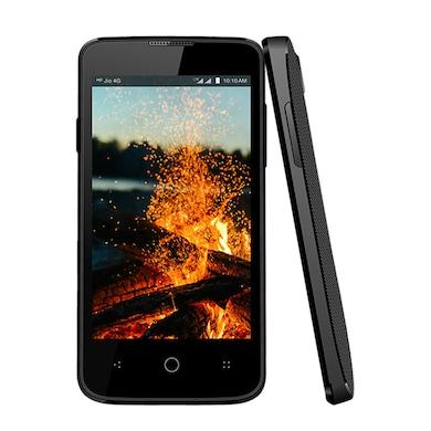 LYF Flame 5 (Black, 512MB RAM, 4GB) Price in India