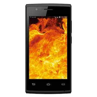 Lyf Flame 7S (Black, 1GB RAM, 8GB) Price in India