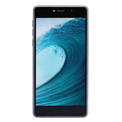 LYF Water 1 4G VoLTE (Black, 2GB RAM, 16GB) Price in India