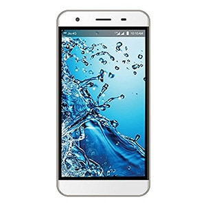 LYF WATER 11 4G VoLTE Gold, 16 GB