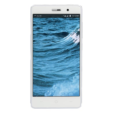 LYF WATER 6 (White, 2GB RAM, 32GB) Price in India